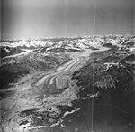 Casement glacier, valley glacier terminus, September 12, 1980 (GLACIERS 5308).jpg