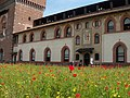 Castello Sforzesco-Corte Maggiore.jpg