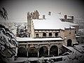 Castello di Monselice con la neve.jpg
