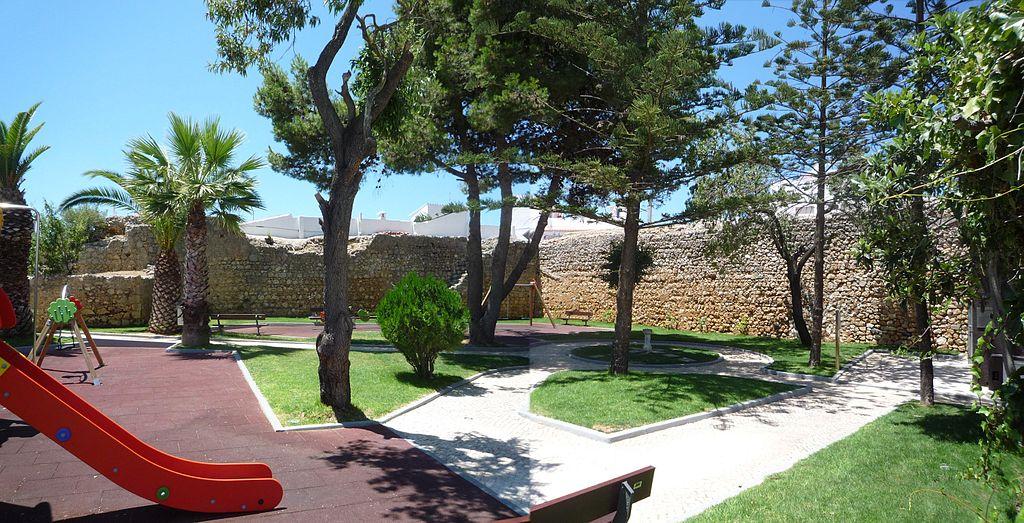 Castelo de Alvor 102