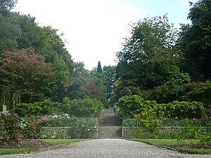 Castle Drogo - Gardens
