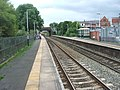 Castleton railway station, Greater Manchester (geograph 3262380).jpg