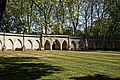 Catacomb Columbarium City of London Cemetery central fascia 1 brighter.jpg