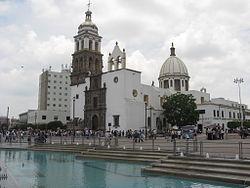 Catedral de Nuestra Señora de la Soledad