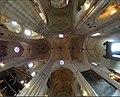 Catedral de Murcia - Acceso desde Puerta de la Cadenas. Cúpula.jpg