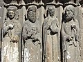 Cathédrale Saint-Maurice d'Angers, Angers, Pays de la Loire, France - panoramio - M.Strīķis (2).jpg