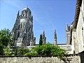 Cathédrale vue de la rue Cuvilliers (2) - panoramio.jpg