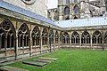 Cathedral Cloisters - geograph.org.uk - 127743.jpg