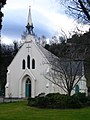 Catholic Church of the Sacred Heart of Jesus2, Dunedin, NZ.JPG