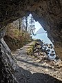 Cave over the Brienz lake.jpg