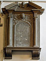 Caythorpe St Vincent - Memorial - Dawson, Robert.jpg
