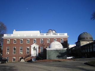 Harvard–Smithsonian Center for Astrophysics Astronomical observatory in Massachusetts, US