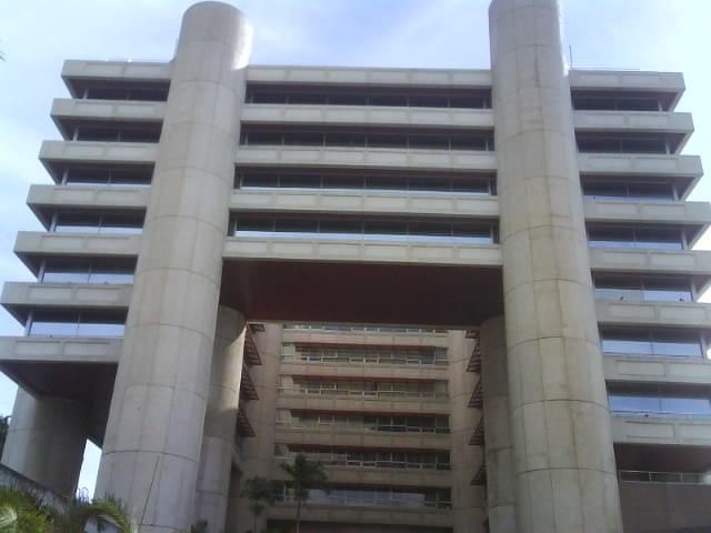 Central Bank Barbados Building-003