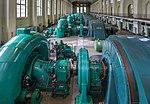 Central hidroeléctrica de Walchensee, Kochel, Baviera, Alemania, 2014-03-22, DD 04.JPG