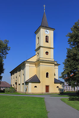 Cerekvice nad Loučnou, church.jpg