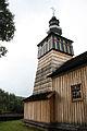 Cerkiew greko-kat. p.w. św. Michała Archanioła w Świątkowej Małej, obecnie kościół rzym.-kat., KK.JPG