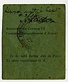 Certificates and receipts of Esther E. Leonard, 1913-1919.jpg
