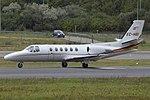 Cessna 550 Citation II, Helisureste JP6933881.jpg
