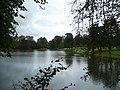 Château de Ferrières (Ferrières-en-Brie) - Parc Lac 2.jpg