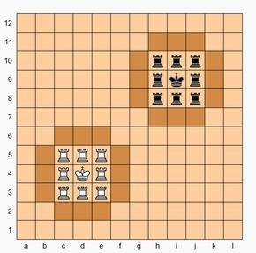 List of chess variants - Wikipedia