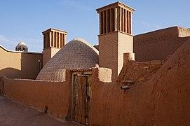 Cham, Yazd - Wikipedia