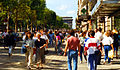 ChampsElysees, Paris 1987.jpg