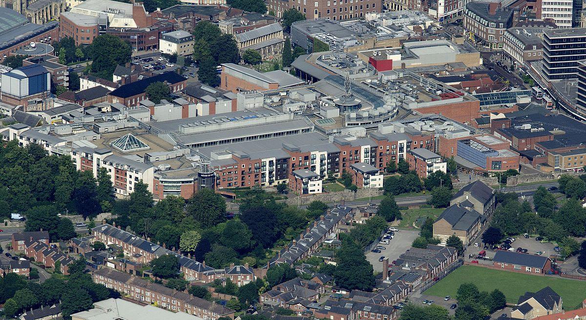 Chapelfield Wikipedia