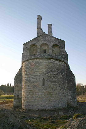 Chapelle Saint-Laurent.