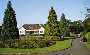 Lordship Lane, Haringey - Chapmans Green.