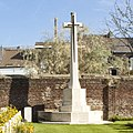 Charleroi Communal Cemetery 29 (cropped).JPG