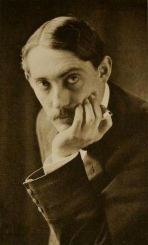 Charles Conder - Image: Charles Conder portrait