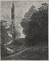 Charles François Daubigny - Banks of the River Cousin - 1920.677 - Cleveland Museum of Art.jpg