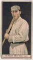 Charles Herzog, New York Giants, baseball card portrait LCCN2008677986.tif