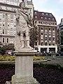 Charles II or George II ^, Golden Square - geograph.org.uk - 584568.jpg