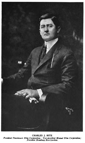 Charles J. Hite