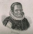 Charles de l'Écluse or Carolus Clusius (1526 – 1609) Wellcome V0003453ER.jpg
