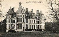 Chateau de Villefallier, Jouy-le-Potier, Loiret, Centre-Val de Loire, France.jpg
