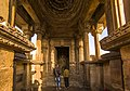 Chaturbhuj Temple Interior.jpg