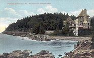 Chatwold, Bar Harbor, ME