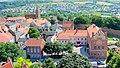 Chełmno - widok z wieży kościoła p.w Wniebowzięcia NMP. - panoramio (6).jpg
