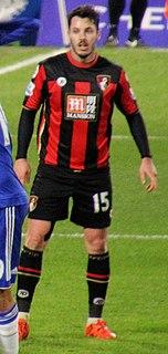 Adam Smith (footballer, born 1991) English footballer