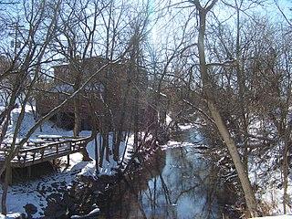 Chenango Canal United States historic place