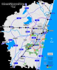 Transport in Chennai - Wikipedia
