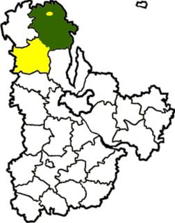 Chornobyl Raion