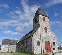 Cherrueix (35) Église 01.jpg