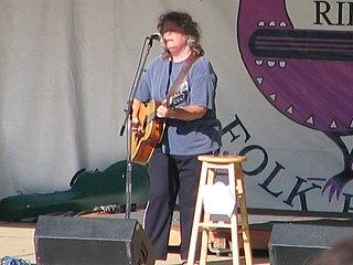 Cheryl Wheeler female folk singer and songwriter from the USA