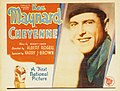 Cheyenne (1929) lobby card.jpg