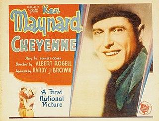 <i>Cheyenne</i> (1929 film) 1929 film