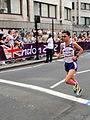 Chia-Che Chang (Taipei) - London 2012 Men's Marathon.jpg