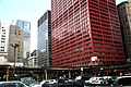 """Chicago (ILL) Downtown, S Wabash Ave, """" CNA Center """" 1972. (4826317066).jpg"""